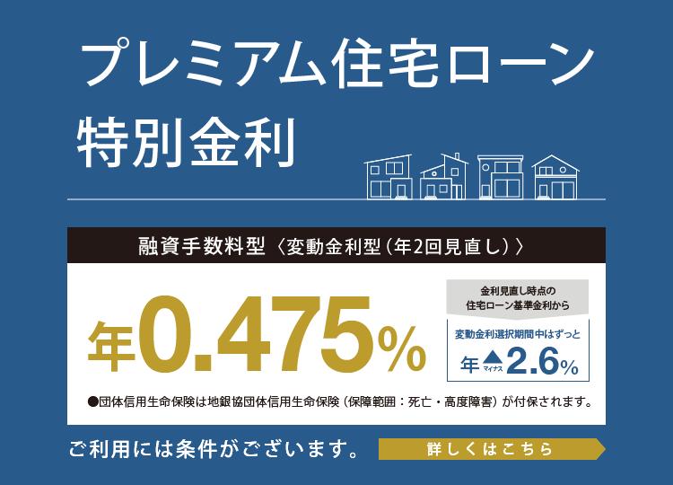 変動 住宅 金利 ローン